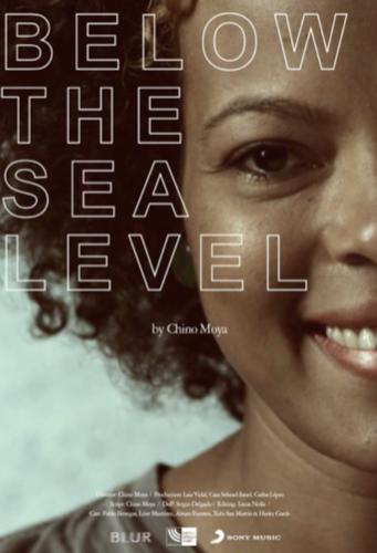 Below the Sea Level